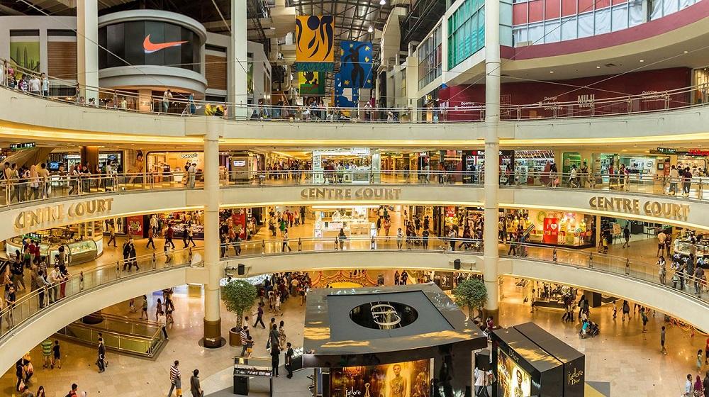 مهرجان التسوق