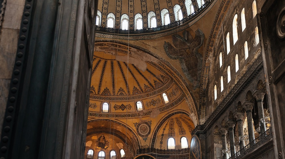 Discover the heart of culture in Istanbul!