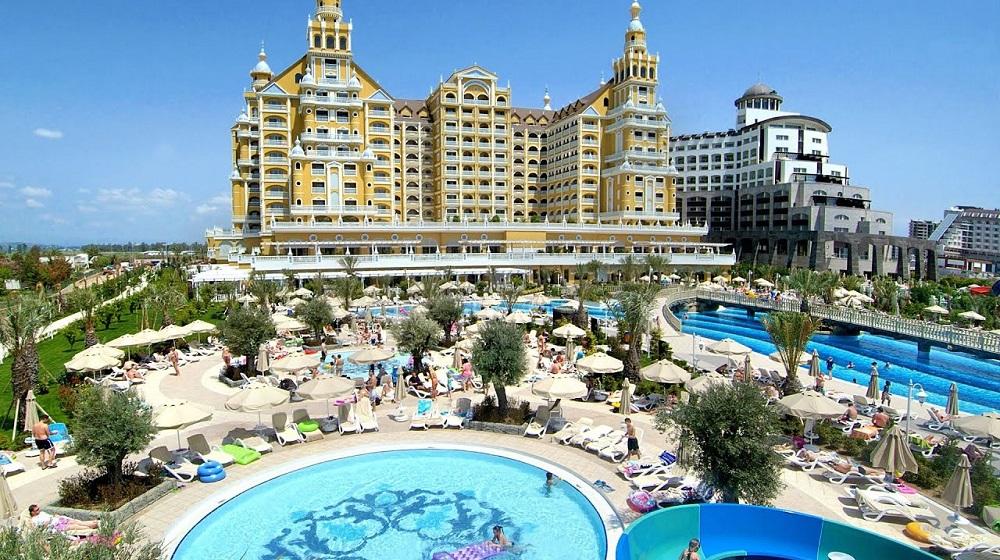Royal Holiday Palace of Antalya