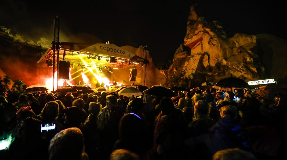 Cappadox Festival of Cappadocia
