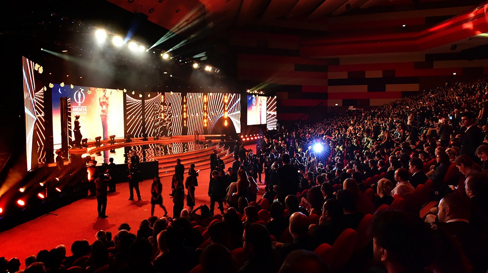 Istanbul International Film Festival, the oldest one in Turkey!
