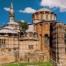 Kariye Museum of Istanbul