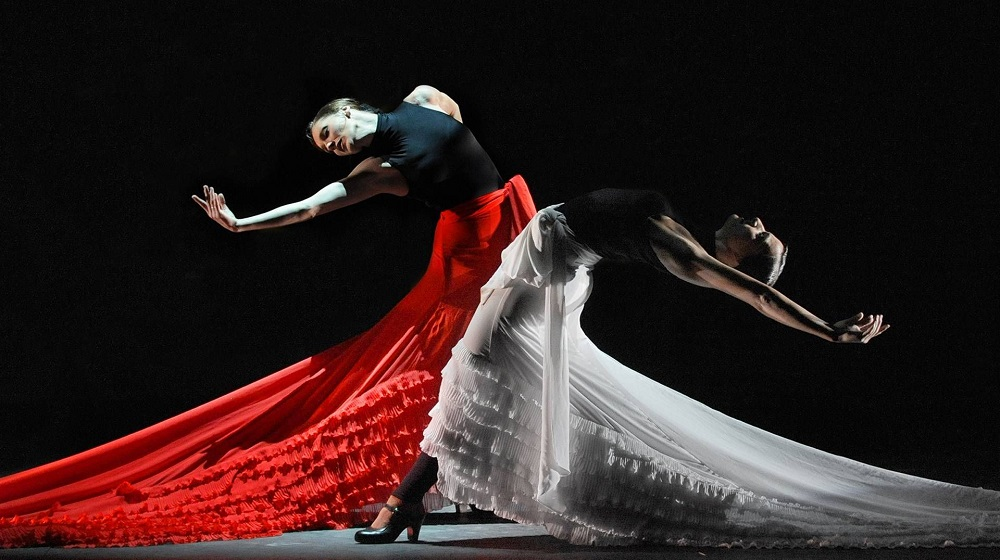 Bodrum International Ballet Festival