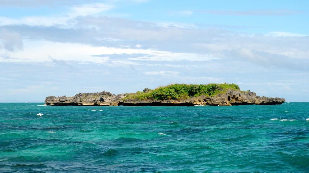 Timsah Adası, Türkiye'nin Muhteşem ve Şaşırtıcı doğasıyla