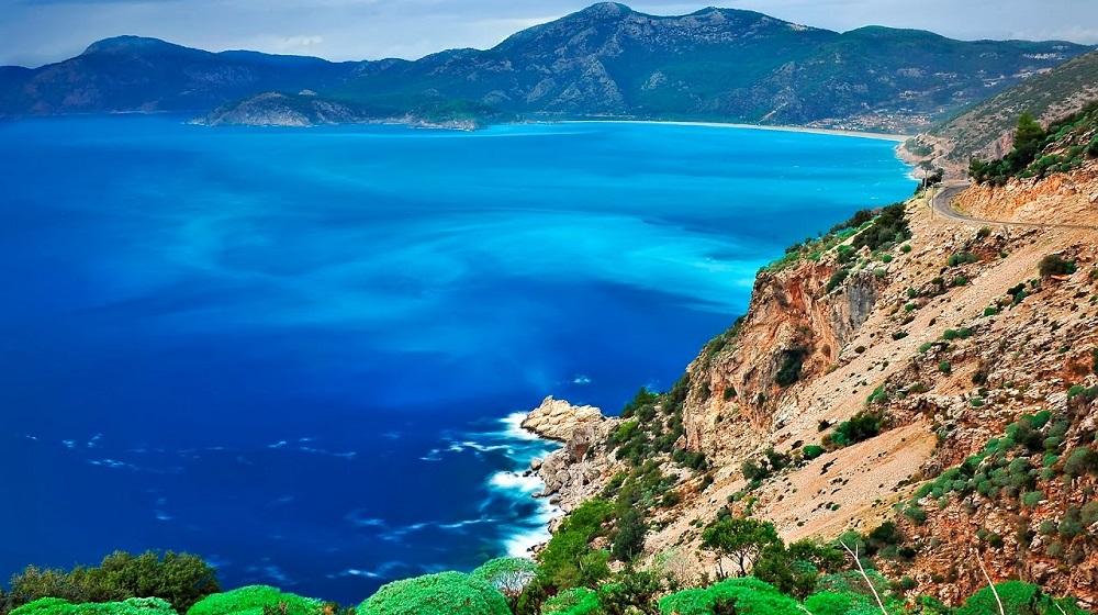 Türkiye'de pek Bilinmeyen ve Hepsi Birbirinden Güzel bır kaç Cennet Köşelerı!