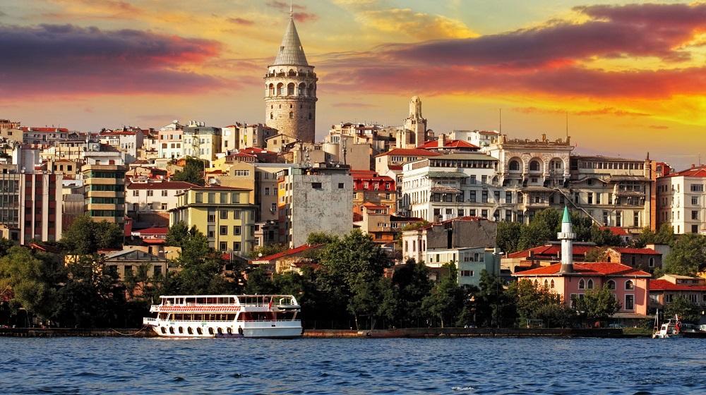 Seyahat Rehberi Istanbul